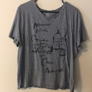 Old Navy Relaxed T-Shirt